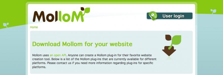 Mollom: Modulo antispam per Drupal 7