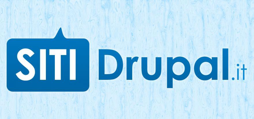 Sviluppo siti con Drupal 7