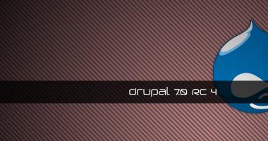 Proseguono gli aggiornamenti per Drupal 7