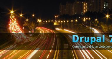 Aggiornamento Drupal 7.9