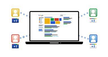 Google +1 anche per Drupal