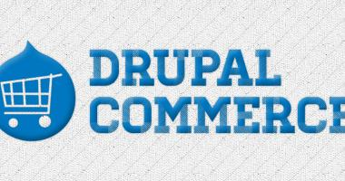 Nuova versione di Drupal Commerce per Drupal 7
