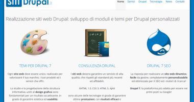 Aggiornamento da Drupal 6 a Drupal 7
